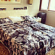 Текстиль, ковры ручной работы. Ярмарка Мастеров - ручная работа. Купить Постельное бельё из фотографий. Handmade. Разноцветный, постельные принадлежности