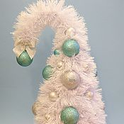 Подарки к праздникам handmade. Livemaster - original item New year tree