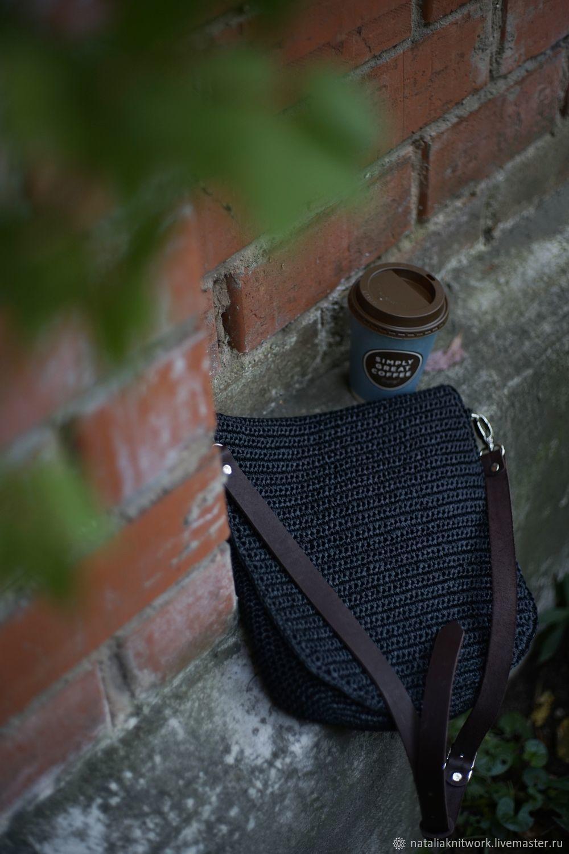 Bag tablet shoulder, Crossbody bag, Pskov,  Фото №1