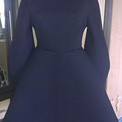"""Одежда ручной работы. Ярмарка Мастеров - ручная работа Платье """"Меган"""". Handmade."""