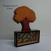 "Сувениры и подарки handmade. Livemaster - original item Piggy Bank ""Money tree"". Handmade."