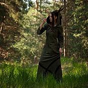 "Одежда handmade. Livemaster - original item ""Bioma"" Dress. Handmade."