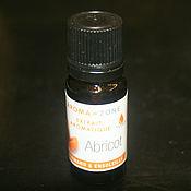 Материалы для творчества handmade. Livemaster - original item Apricot aromatic extract 10ml. Handmade.