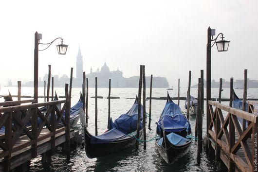 LuStyle. Фоторабота `Утренняя Венеция`
