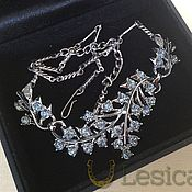 handmade. Livemaster - original item Necklace Coro Pegasus, vintage USA. Handmade.