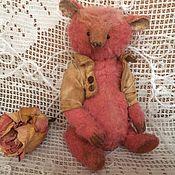 Куклы и игрушки ручной работы. Ярмарка Мастеров - ручная работа Strawberry Jam. Handmade.