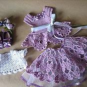 Куклы и игрушки ручной работы. Ярмарка Мастеров - ручная работа Одежда для куклы.. Handmade.
