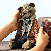 Куклы и игрушки ручной работы. Ярмарка Мастеров - ручная работа Fil. Handmade.