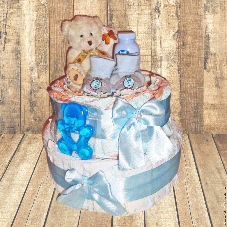 Подарки новорожденным мальчикам 62