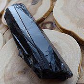 Материалы для творчества handmade. Livemaster - original item A large crystal of Morion. Handmade.