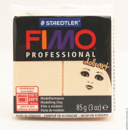 Для украшений ручной работы. Ярмарка Мастеров - ручная работа. Купить Fimo Doll Art - полимерная глина. Handmade. Комбинированный