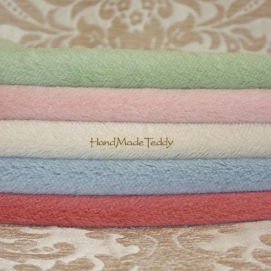 Hand made Teddy представляет самый большой выбор материалов для шитья мишек Тедди и авторской игрушки. Полный ассортимент представлен на нашем сайте