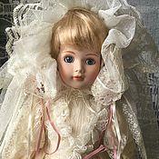 """Куклы и пупсы ручной работы. Ярмарка Мастеров - ручная работа Кукла """"Викторианская невеста"""". Handmade."""
