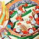 Кулинарные сувениры ручной работы. Торт из соков и бисквито в детский садик для мальчика девочки угощение. Ника Окунева 'ZEFIRKI'. Ярмарка Мастеров.