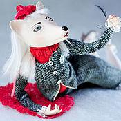 Куклы и игрушки ручной работы. Ярмарка Мастеров - ручная работа Интимный дневник. Handmade.