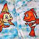 `Рыбки`