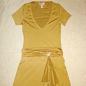SALE! Люкс! Пляжный костюм-двойка Blumarine (Италия), раз.42-44