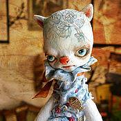 Куклы и игрушки handmade. Livemaster - original item C.i.Cat. Handmade.