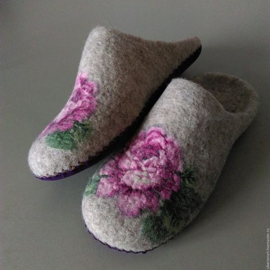 Тапочки валяные. Обувь ручной работы.Шлепки. Ярмарка мастеров. Хендмей. Купить валяные тапочки. Тапочки валяные купить. Тапочки валяные мужские. Валяные тапочки. Тапочки валяные из войлока.