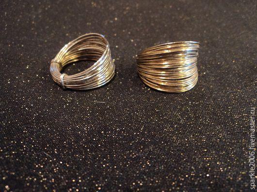 Кольцо медное Кольцо стальное  Широкое кольцо Кольцо женское Мужское кольцо Кольцо в брутальном стиле Массивное кольцо Кольцо в бохо-стиле