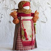 Куклы и игрушки ручной работы. Ярмарка Мастеров - ручная работа Кукла народная Детская утешница. Handmade.