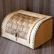 Для дома и интерьера handmade. Livemaster - original item Wooden cat 1 braided loaf. The amount of wood. Handmade.