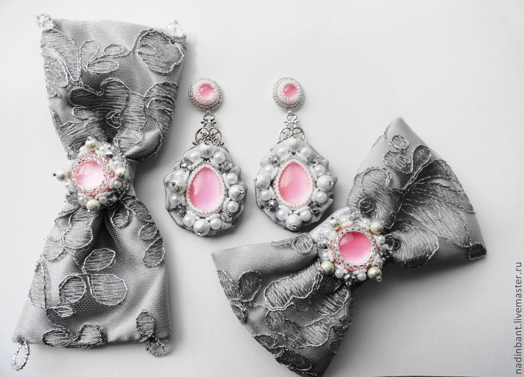 Wedding set Irina, Wedding Jewelry Sets, St. Petersburg,  Фото №1