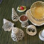 Иркутский фарфор от Ирины Шавер - Ярмарка Мастеров - ручная работа, handmade