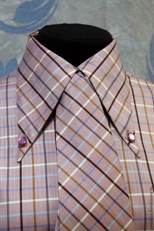 Блузки в стиле винтаж купить