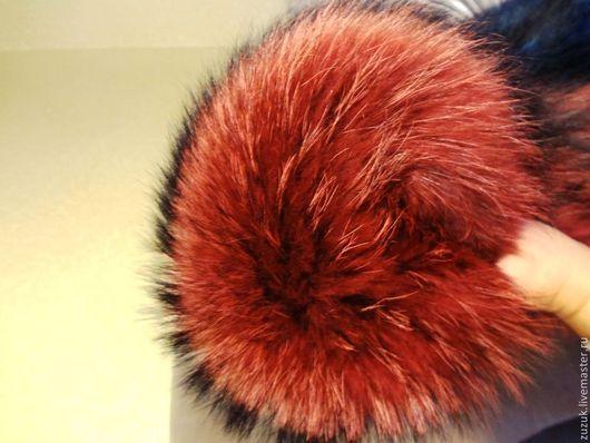 Опушка из енота, окрашенного в самые актуальные цвета сезона. Выполню по вашим индивидуальным размерам. Натуральный мех украсит  любую куртку, пуховик, пальто. И несомненно мех это самое желанное украшение зимой! Енот очень теплый и приятный в эксплуатации мех. Стандартный размер 70 см на 3 см.