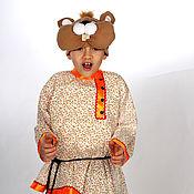 Работы для детей, ручной работы. Ярмарка Мастеров - ручная работа Хомяк (костюм театральный, карнавальный). Handmade.