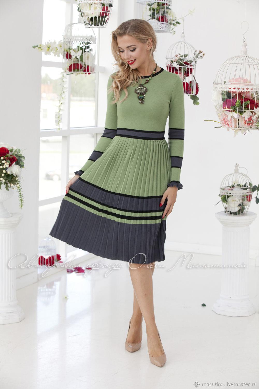 Dress 'Lyuba', Dresses, St. Petersburg,  Фото №1