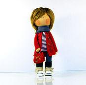 Куклы и игрушки ручной работы. Ярмарка Мастеров - ручная работа Инга. Handmade.