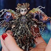 Куклы и игрушки ручной работы. Ярмарка Мастеров - ручная работа Оберон. Handmade.