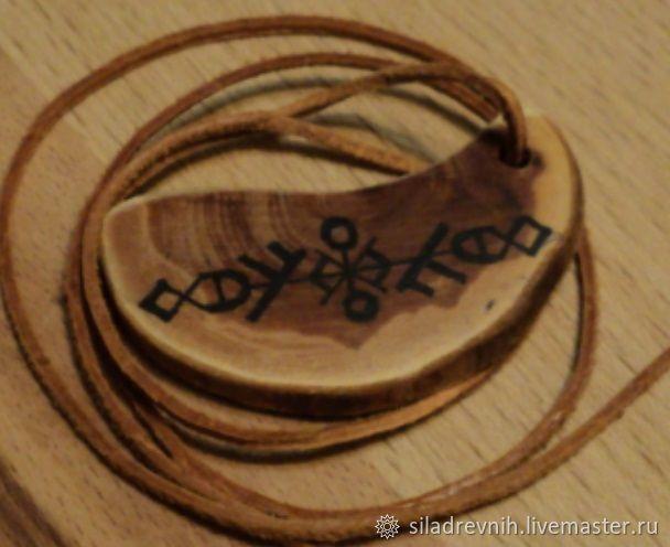 Amulet ANTI-KROVNIK, Amulet, St. Petersburg,  Фото №1