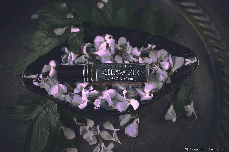 Perfume 'Sleepwalker' Sleepwalker, Perfume, Voronezh,  Фото №1