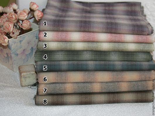 Шитье ручной работы. Ярмарка Мастеров - ручная работа. Купить Японский хлопок №6. Handmade. Ткань, 100% хлопок