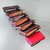 Канцелярские товары handmade. Livemaster - original item Pocketbook MINIBOOK`S. Handmade.