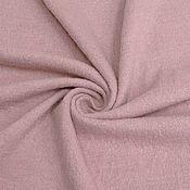 Ткани ручной работы. Ярмарка Мастеров - ручная работа Натуральные ткани Лоден ( валяная шерсть ) розовый. Handmade.