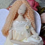 Куклы и игрушки ручной работы. Ярмарка Мастеров - ручная работа Мамины руки. Handmade.