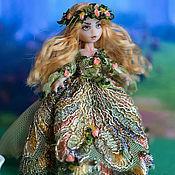 Куклы и игрушки ручной работы. Ярмарка Мастеров - ручная работа Сон в летнюю ночь. Handmade.