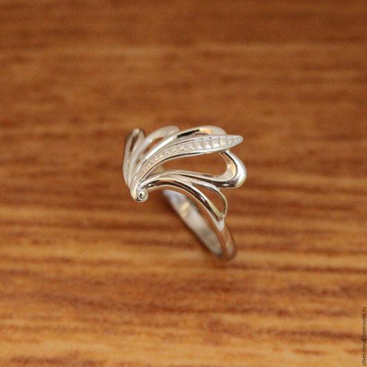 Кольца ручной работы. Ярмарка Мастеров - ручная работа. Купить Серебряное кольцо Софора, серебро 925. Handmade. Серебряный