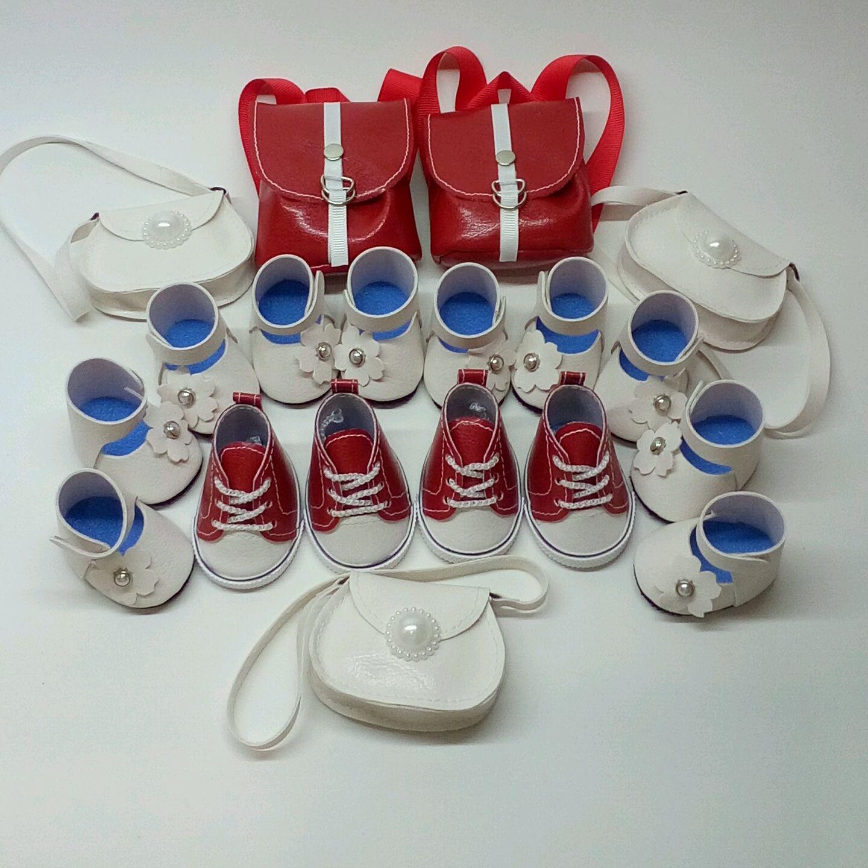 Обувь для кукол, Одежда для кукол, Набережные Челны, Фото №1