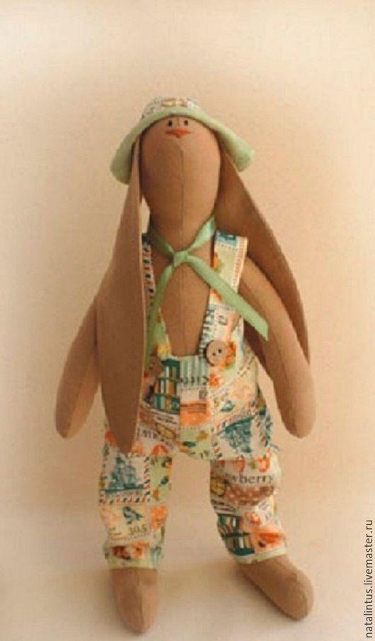 Куклы Тильды ручной работы. Ярмарка Мастеров - ручная работа. Купить Набор для изготовления текстильной игрушки. Handmade. Текстильная игрушка