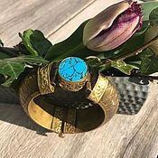 Винтаж handmade. Livemaster - original item Princess Nuri bracelet, handmade, India. Handmade.