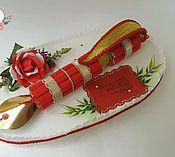 """Цветы и флористика ручной работы. Ярмарка Мастеров - ручная работа Сладкая ручка из конфет """"Big-pen"""". Handmade."""