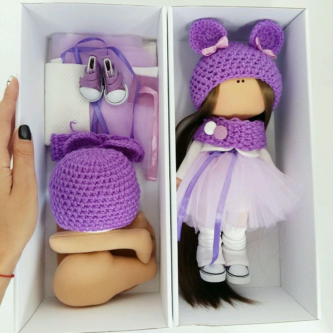 Куклы своими руками в минске 69