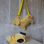 Для домашних животных, ручной работы. Ярмарка Мастеров - ручная работа Sunny Day. Handmade.
