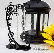 """Украшения handmade. Livemaster - original item Длинные серебряные серьги лунный камень """"Сон в летнюю ночь"""" 925 проба. Handmade."""