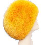 Аксессуары handmade. Livemaster - original item Hat-